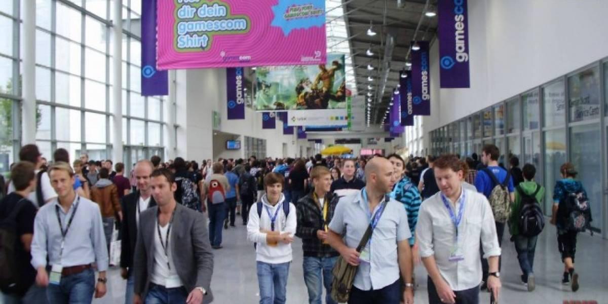 Microsoft regresará a la Gamescom tras ocho años de ausencia