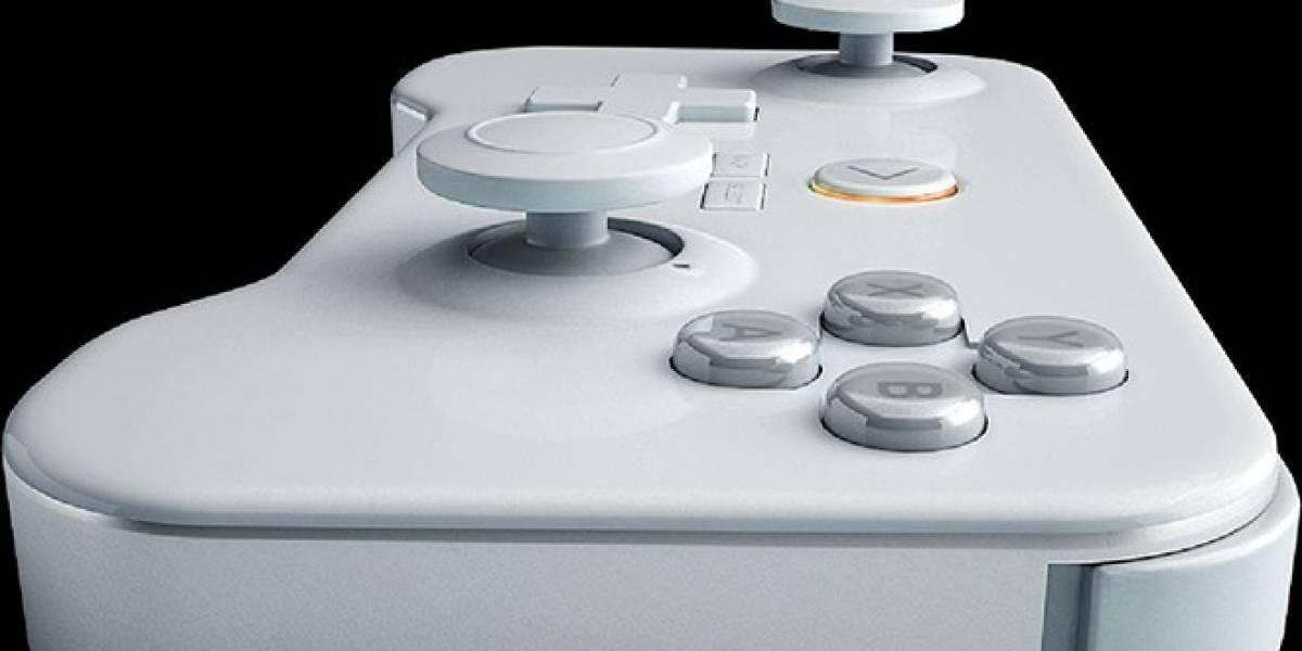 GameStick llegará a las manos de los desarrolladores la próxima semana