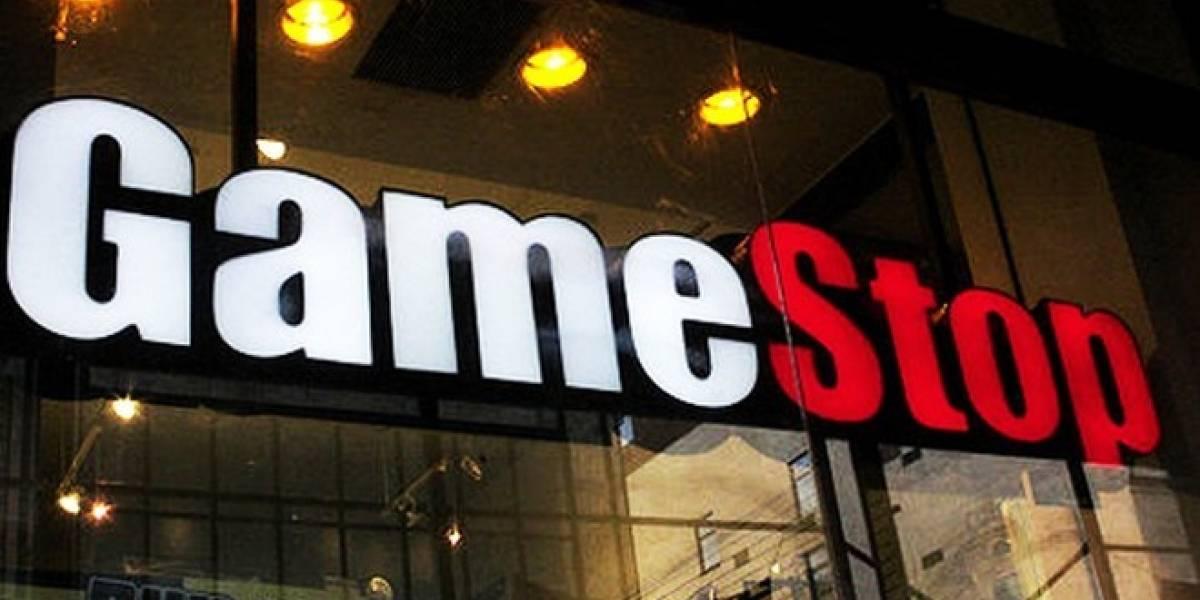 Las acciones de GameStop cierran a la baja ante los rumores del bloqueo a los juegos usados