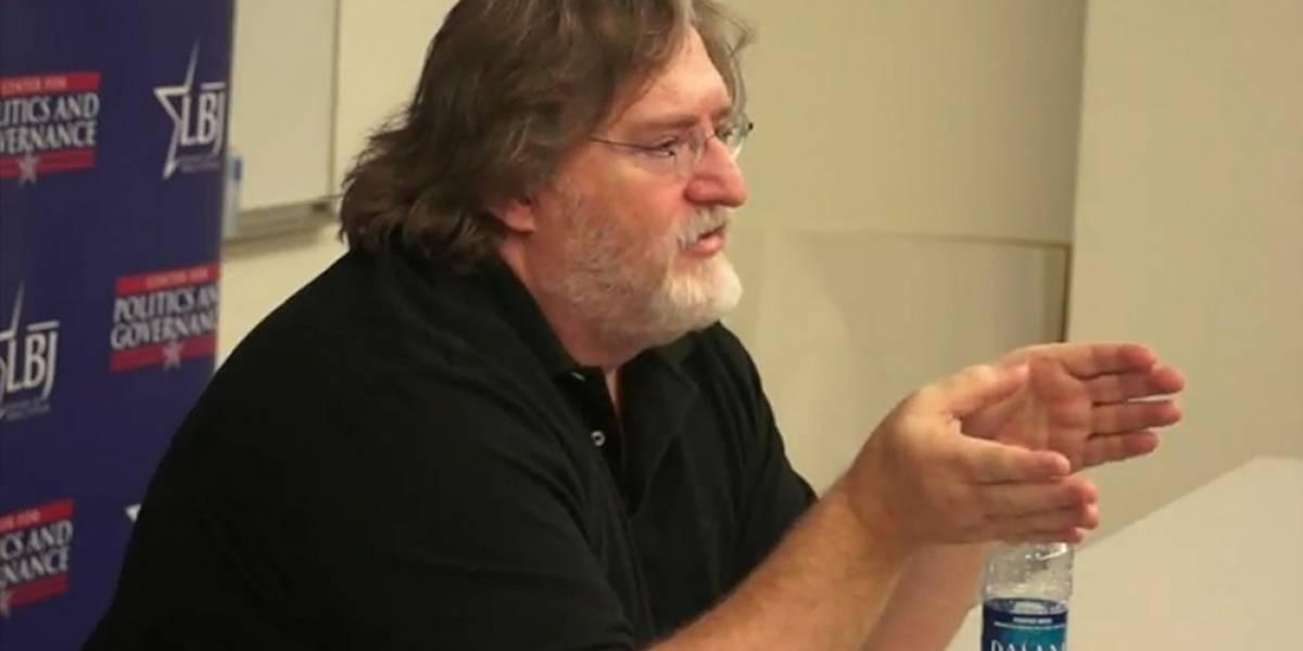 Valve revelará novedades sobre su hardware la próxima semana