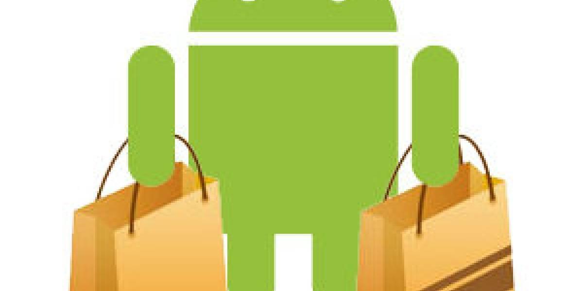 Futurología: Android App Store venderá aplicaciones pagadas en unas semanas