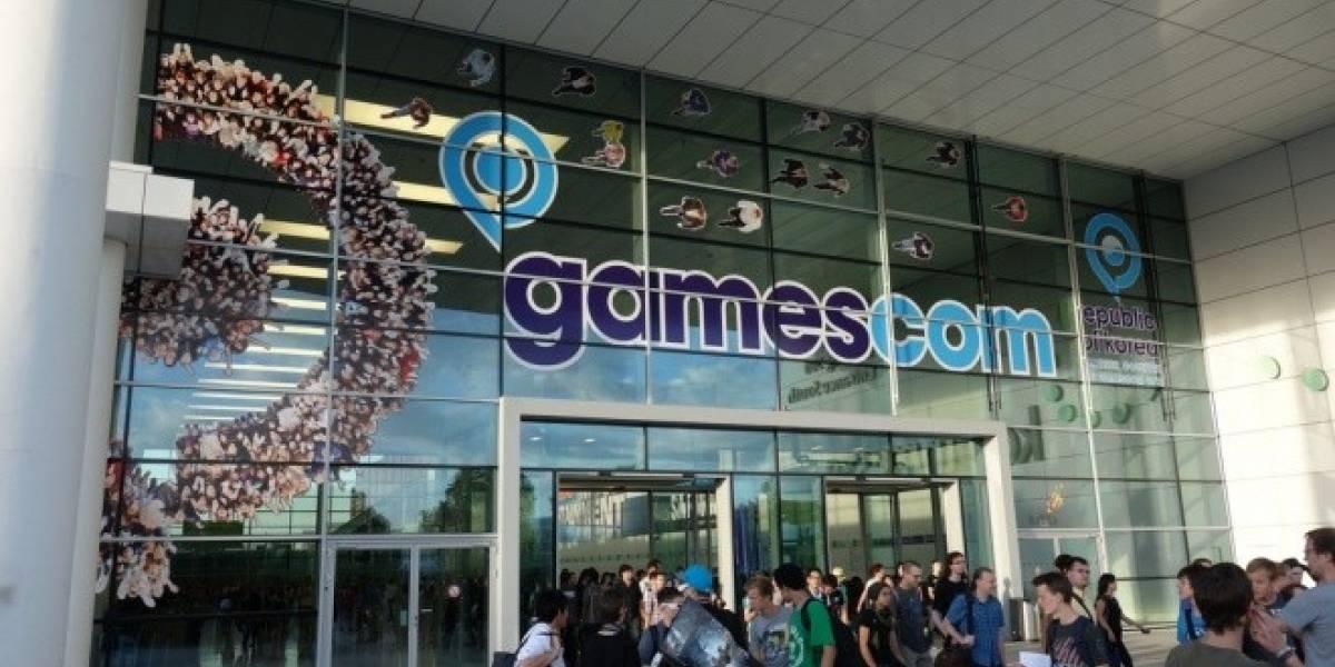 Microsoft volverá a estar presente en la gamescom