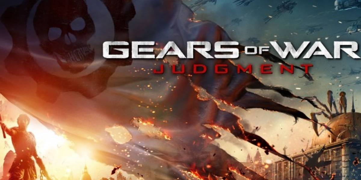 NB Labs: Gears of War Judgment