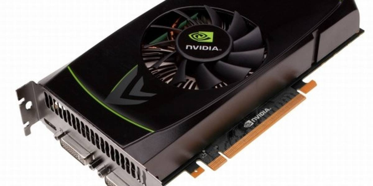 Nvidia Geforce GTX 560 el 20 de enero