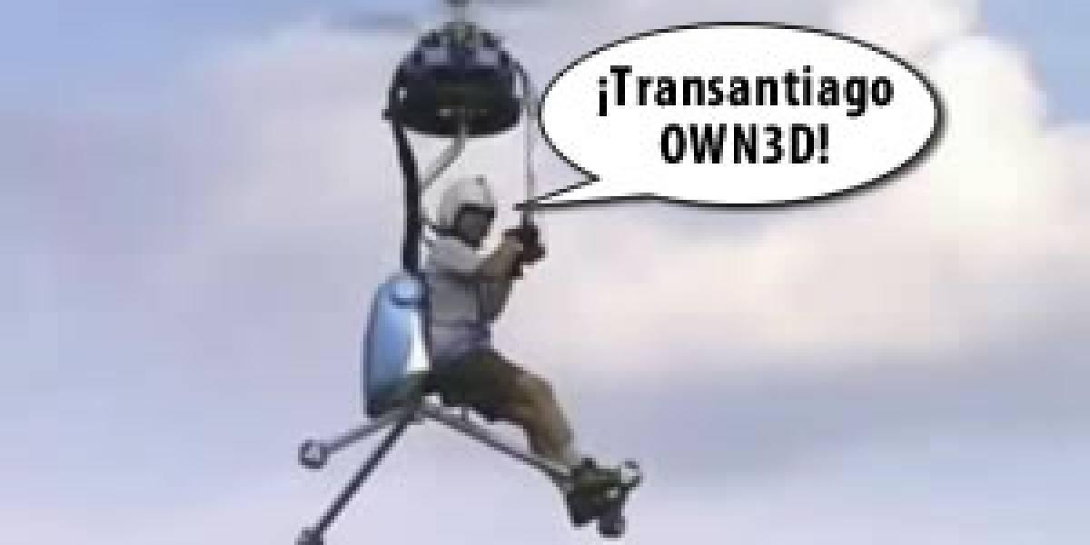 GEN H-4: Minihelicóptero personal