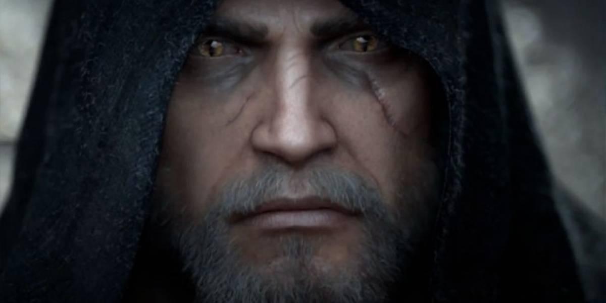 Seis años, seis millones de copias vendidas para The Witcher