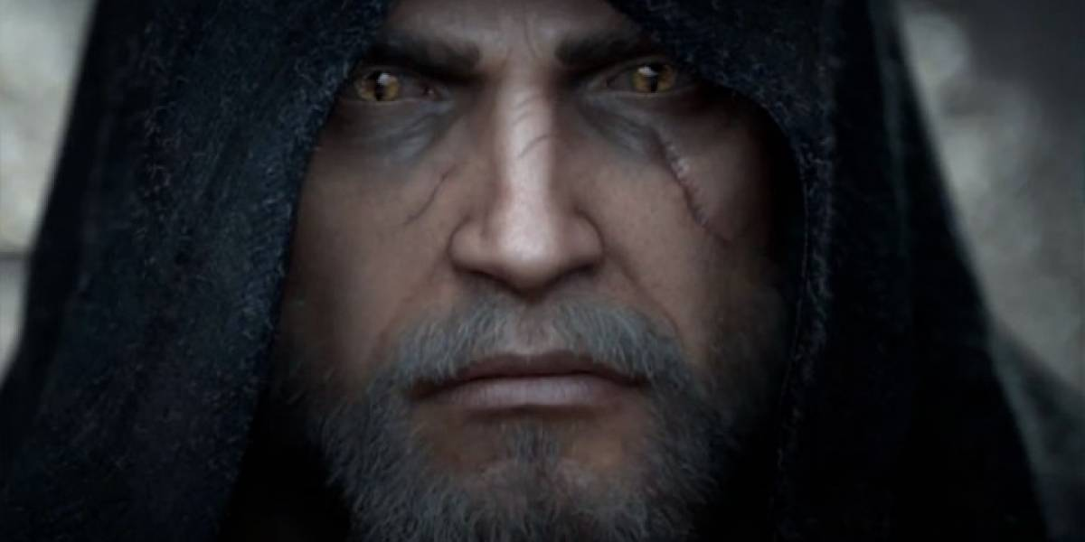 The Witcher 3: Wild Hunt se deja ver por primera vez en Xbox One #E3