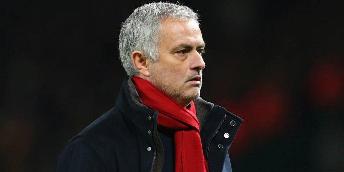 """Mourinho y llegada de Alexis al United: """"¿Por ese precio? ¡Es una transferencia gratis! Él es fantástico"""""""