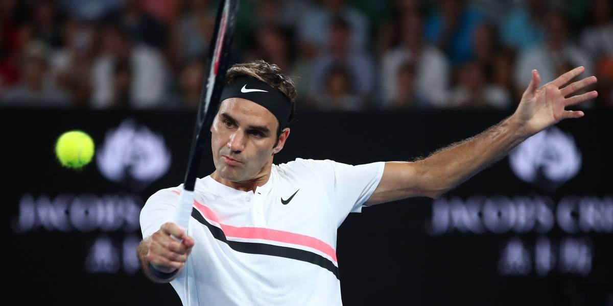 Roger Federer conquista corona del Abierto de Australia