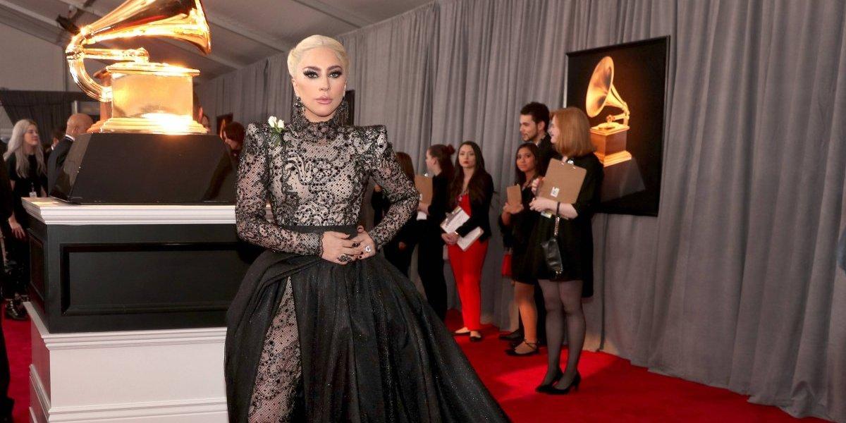 Fotos: Las mejor vestidas de los Grammy 2018