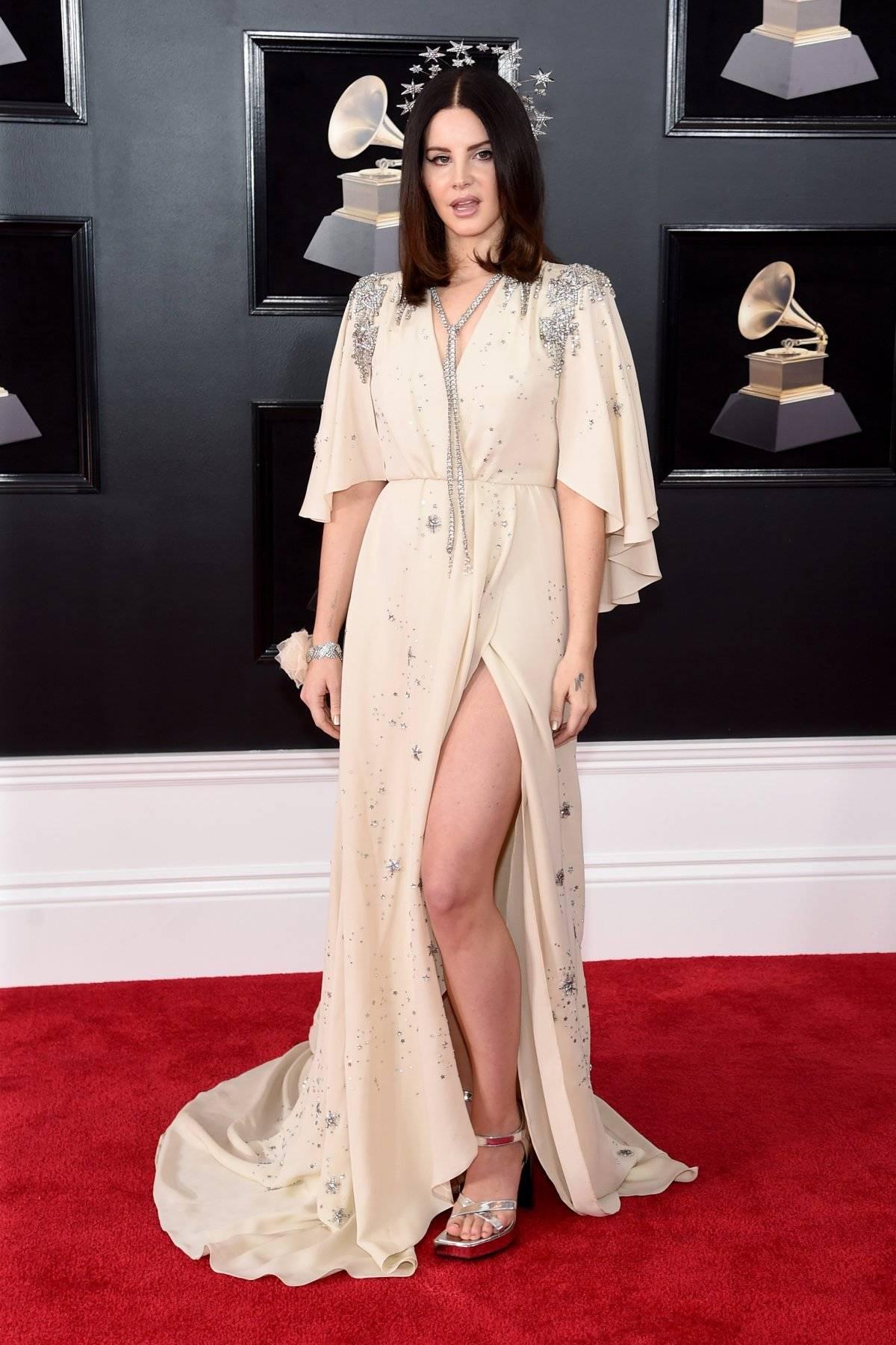 Fotos Las Mejor Vestidas De Los Grammy 2018 Nueva Mujer