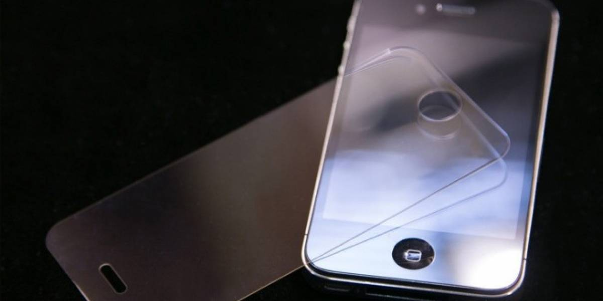 Corning demuestra que Gorilla Glass es mejor que la posible pantalla de zafiro del iPhone 6