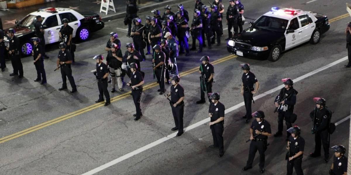 Streaming por Twitch termina con servidores caídos y visitas de la policía