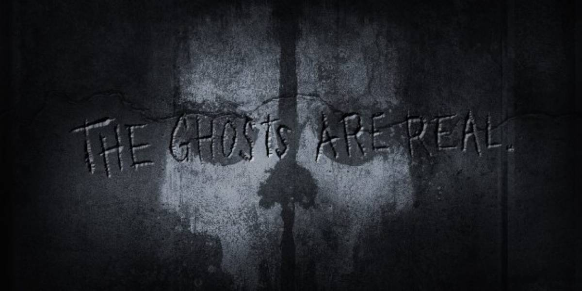 Call of Duty: Ghosts ya es oficial