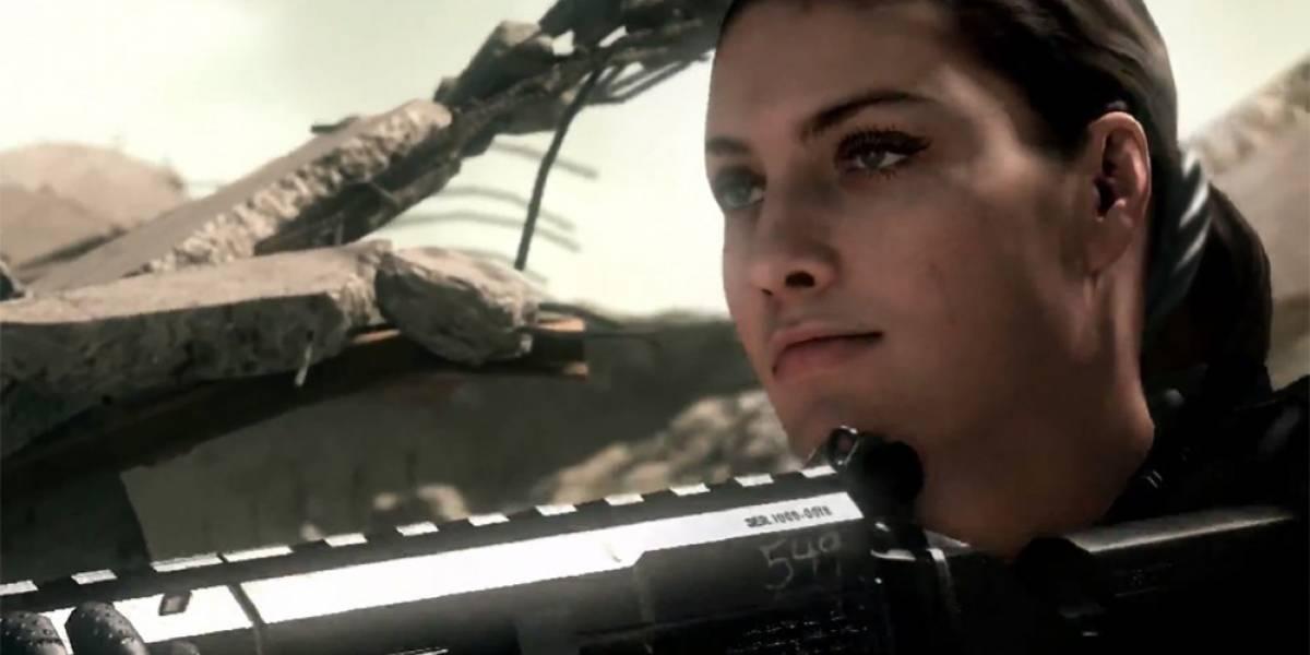 Un montón de jugadores de Call of Duty ni siquiera son jugadores, dice Infinity Ward