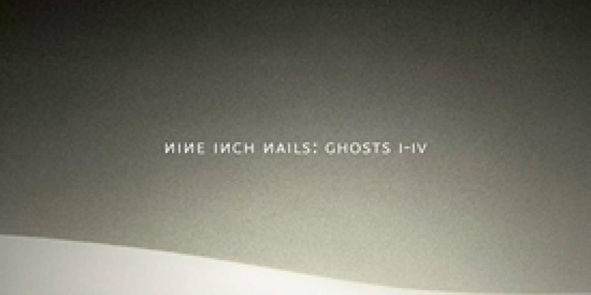 Descarga Echoplex, el último single de Nine Inch Nails