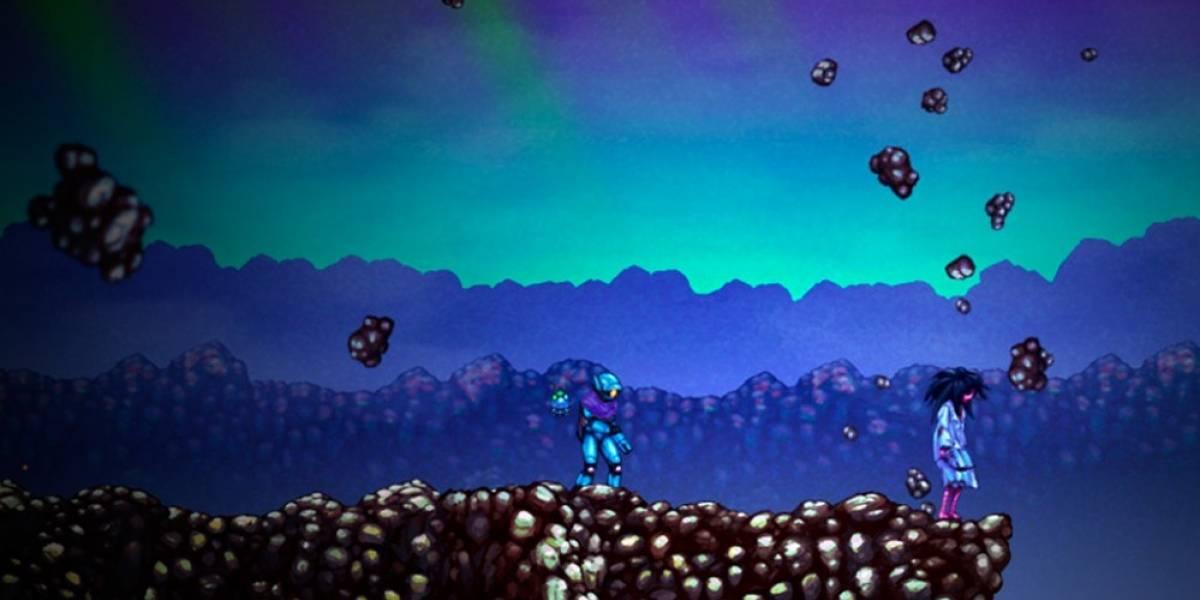 Ghost Song: A Journey of Hope es lo más parecido al Super Metroid que tanto esperabas