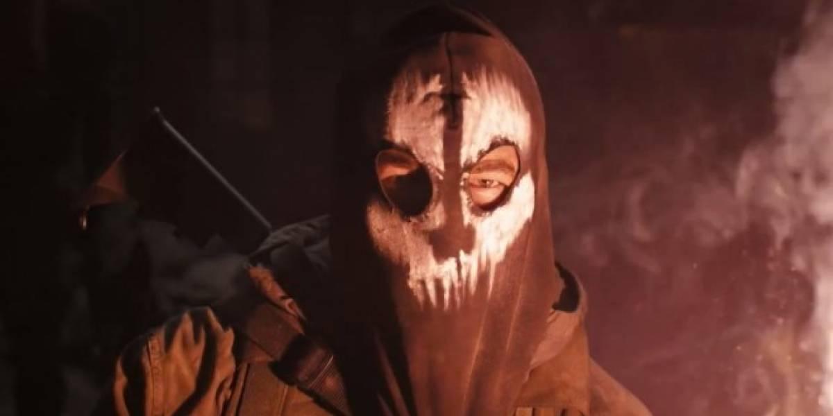 Call of Duty Ghosts: fecha de lanzamiento, detalles y el primer teaser del juego