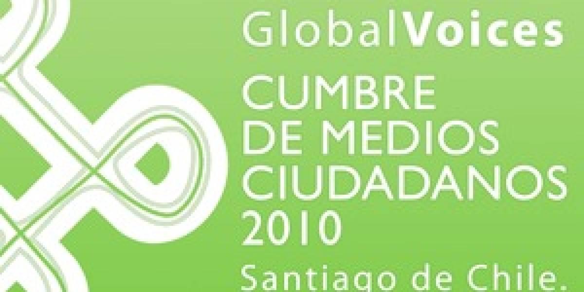 Blogueros del mundo se reunirán en Chile el 6 y 7 de mayo