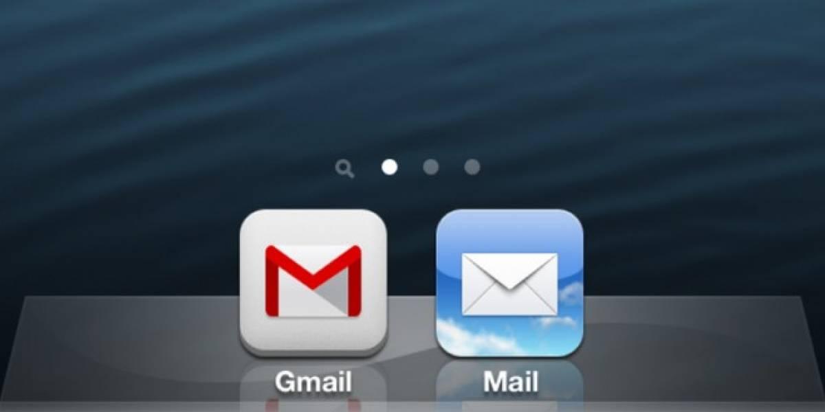 Gmail para iOS recibe nueva versión que actualiza tus correos en segundo plano