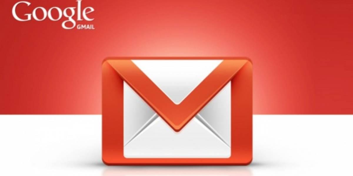 Gmail para Android se actualiza permitiendo adjuntar archivos desde Google Drive