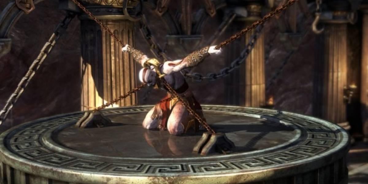 NB Labs: God of War Ascension