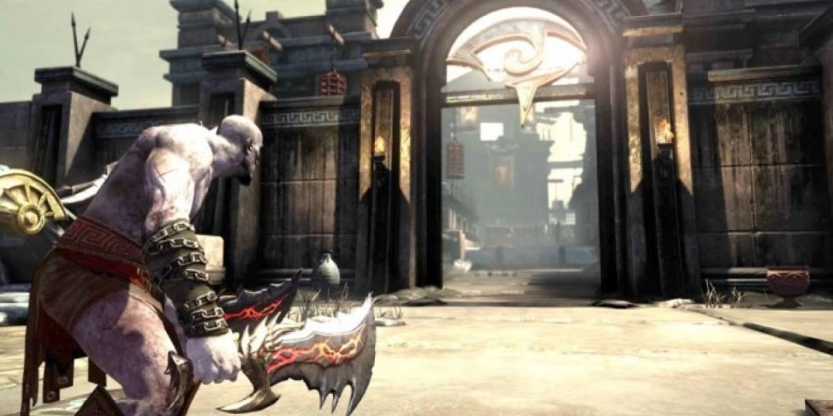 La edición coleccionista de God of War: Ascension se muestra en todo su esplendor en video