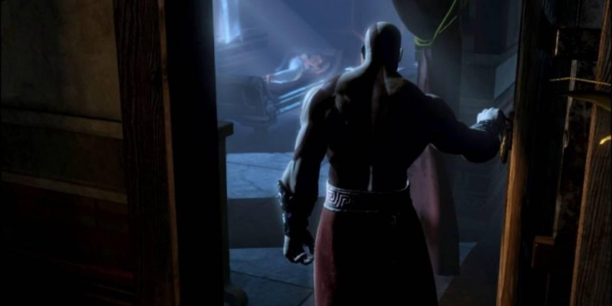 El estudio tras God of War revelaría un nuevo juego hoy