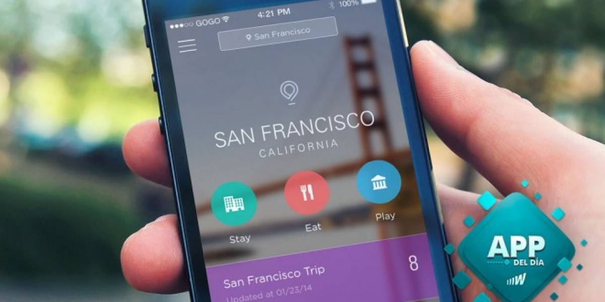Gogobot es la aplicación para viajes definitiva [App del día]