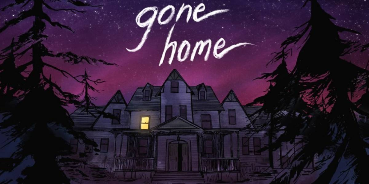 Gone Home llegará a consolas