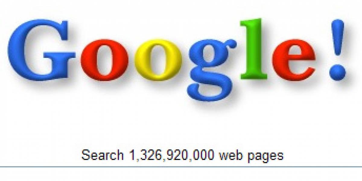 Google 2001: Una copia del buscador de hace siete años