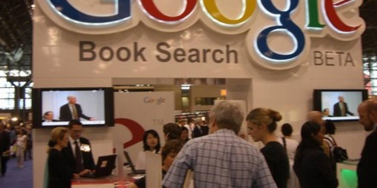 Google lanzará tienda de eBooks propia en Julio