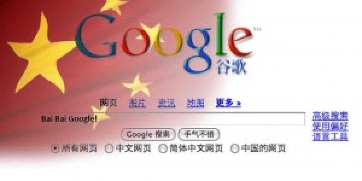 Google logra renovar licencia para mantenerse en China