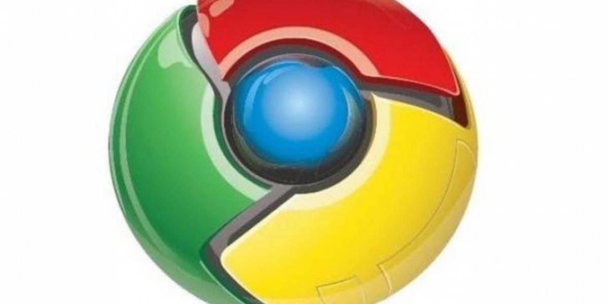 Chrome ya sobrepasa a Safari en Estados Unidos