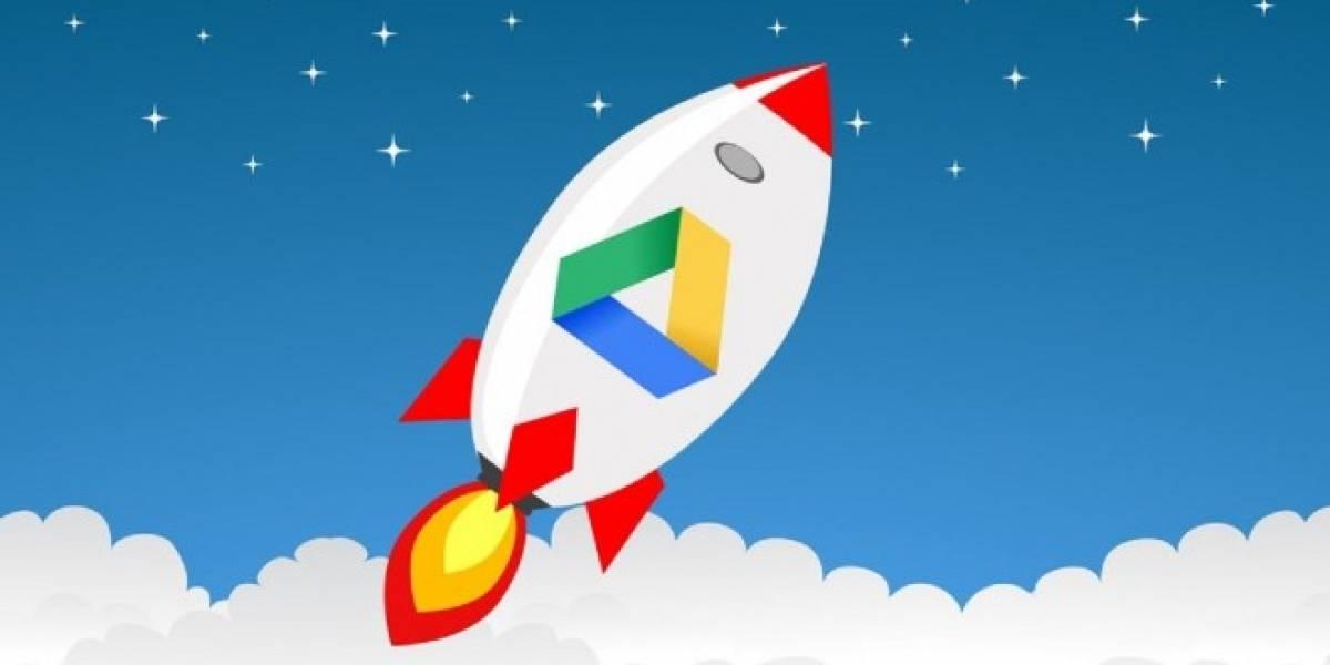Gmail para Android permite guardar adjuntos en Google Drive