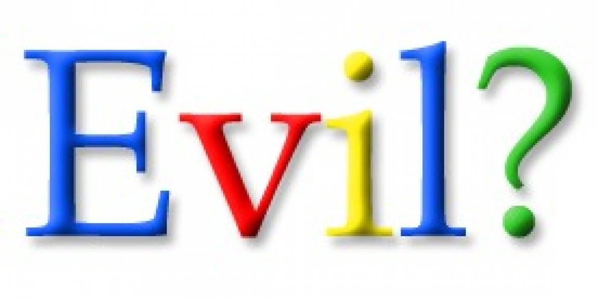 Google podría tentarse a vender información de usuarios