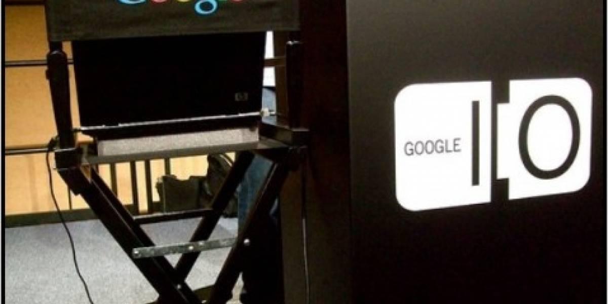 Qué podemos esperar del Google I/O 2010