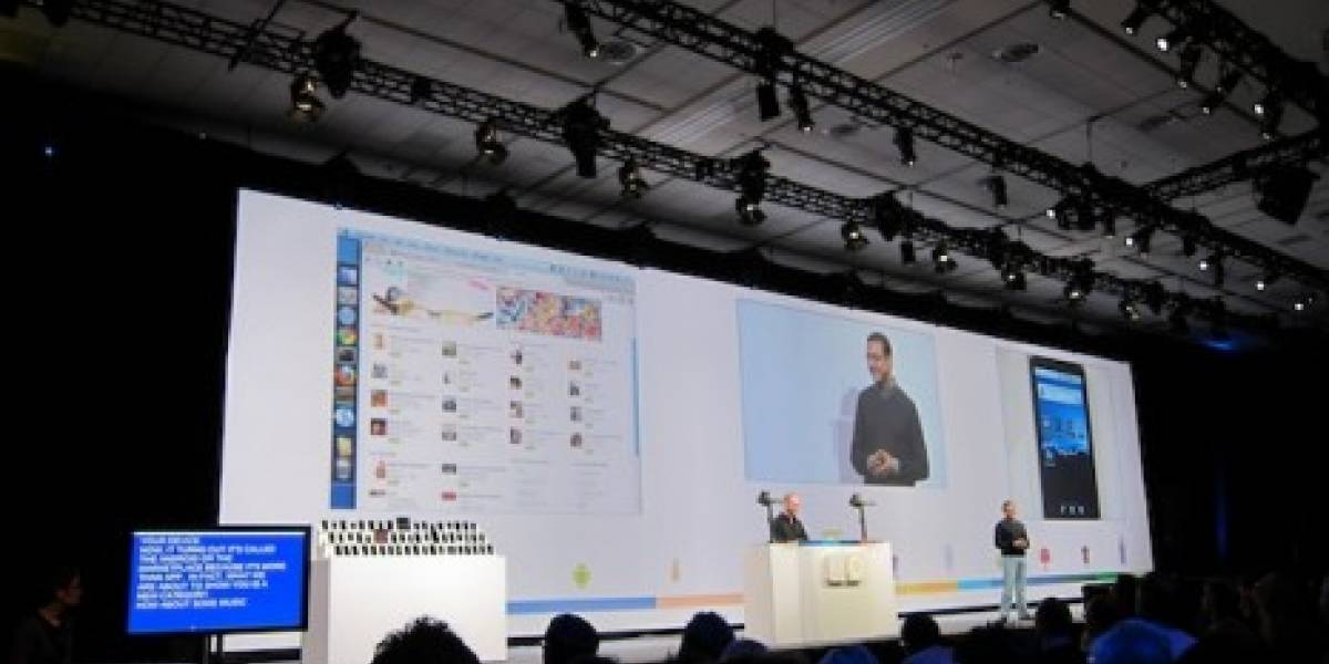 Google compra Simplify Media y lanza competidor Web de iTunes