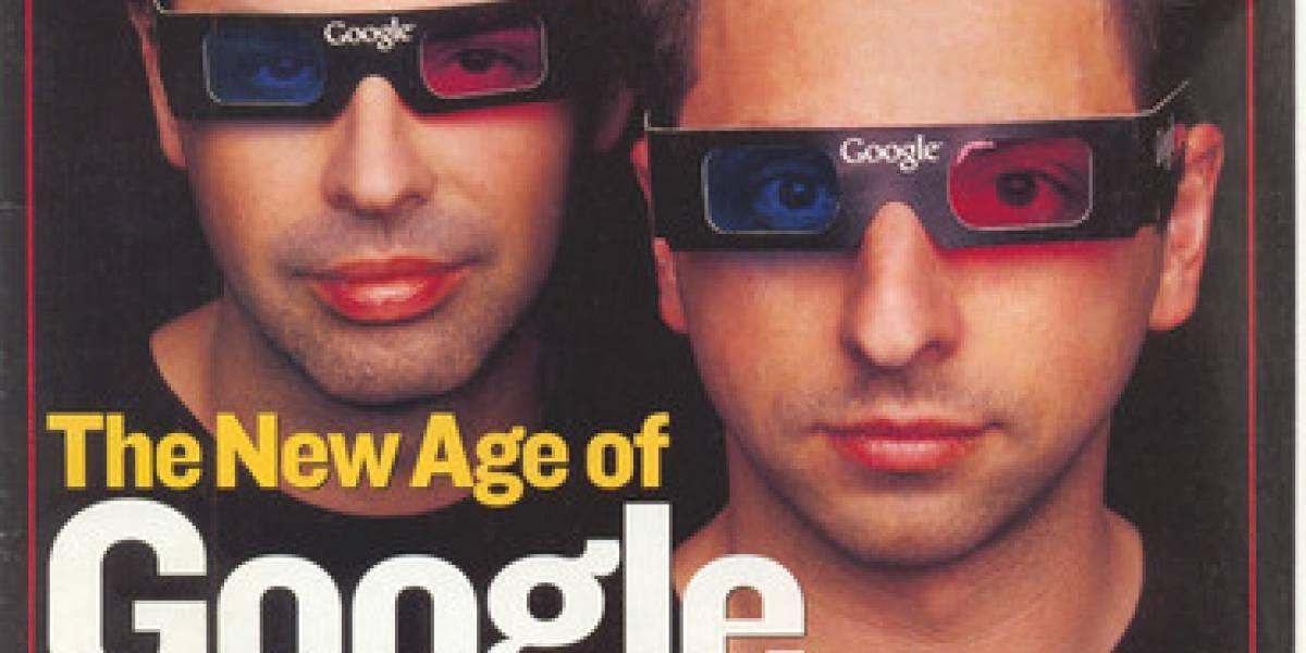 (032) Creación de Google, nace un gigante