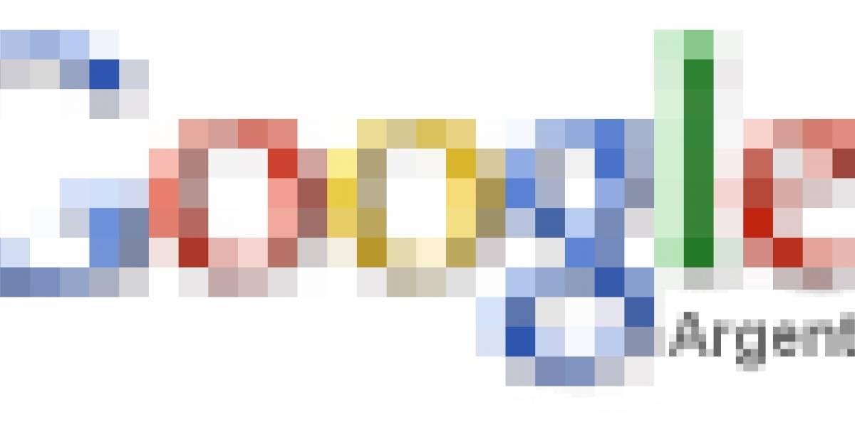"Google dice: ""La red pasa un momento difícil en la Argentina"""