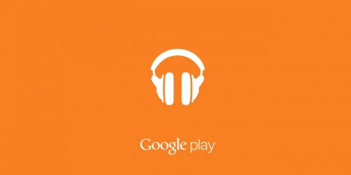 Google Play Music ya se encuentra disponible en Chile