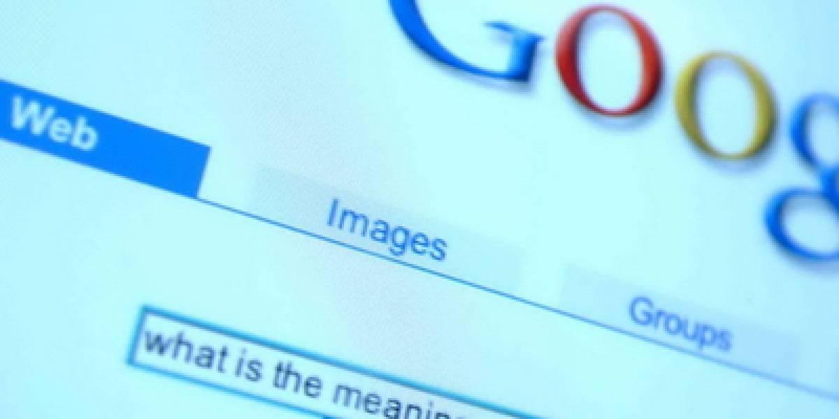 Cae participación de mercado de Google en Febrero