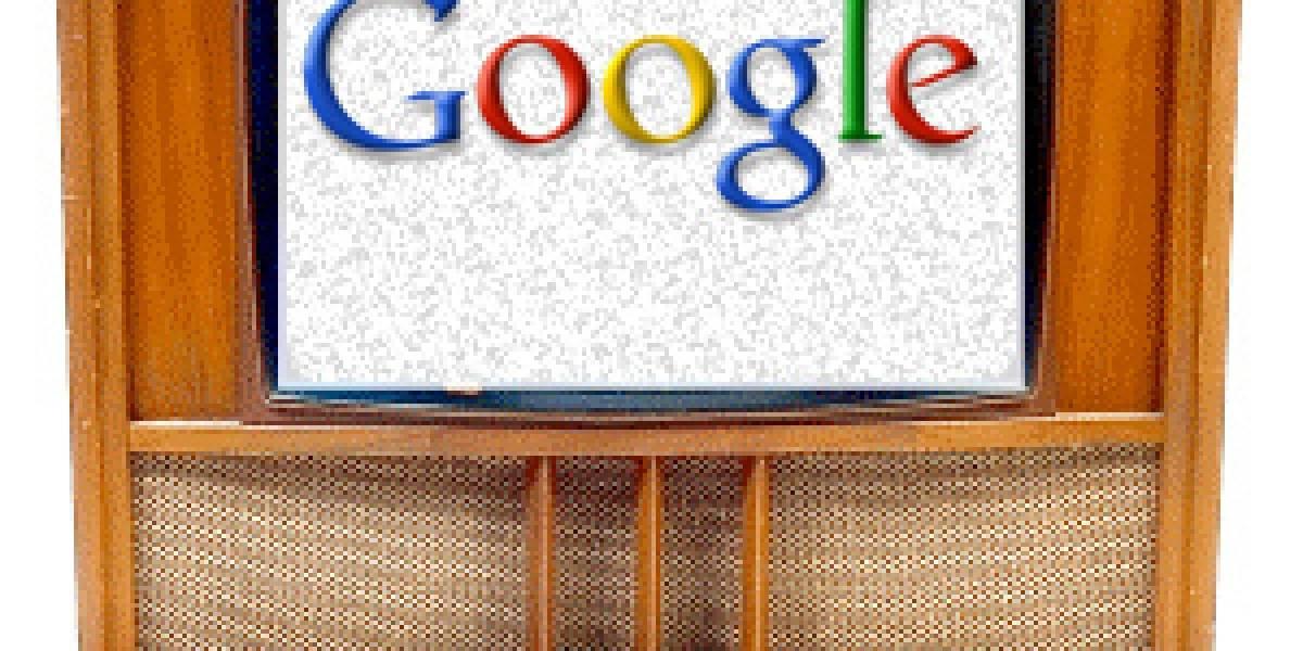 ¿Google TV para mayo?