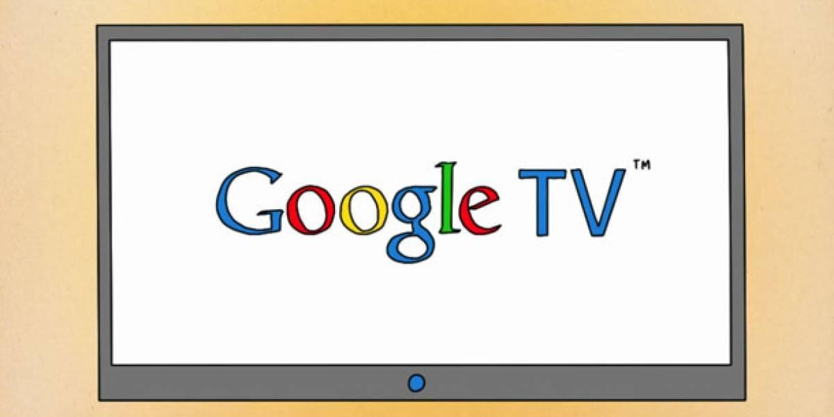 Google TV es oficial
