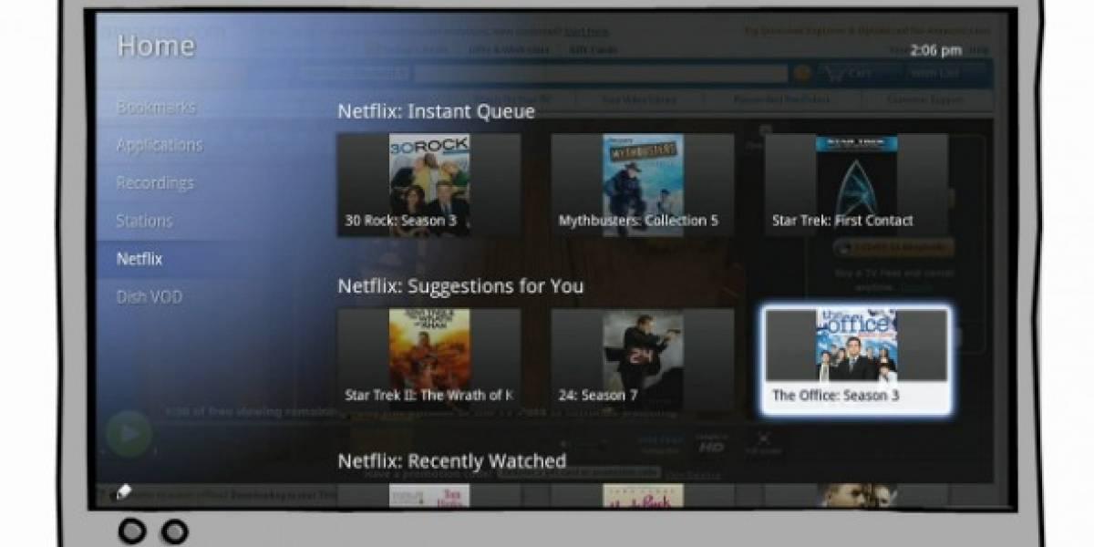 Cómo funcionará Google TV de una forma didáctica [Video]