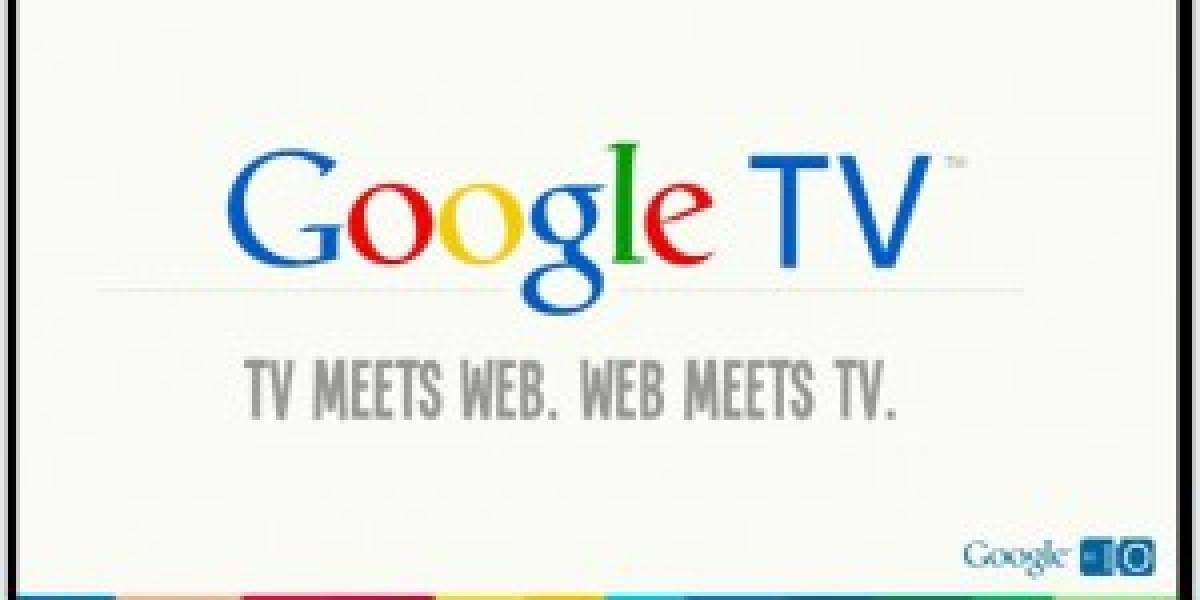 Conozcan la interfaz en vivo de Google TV [Video]