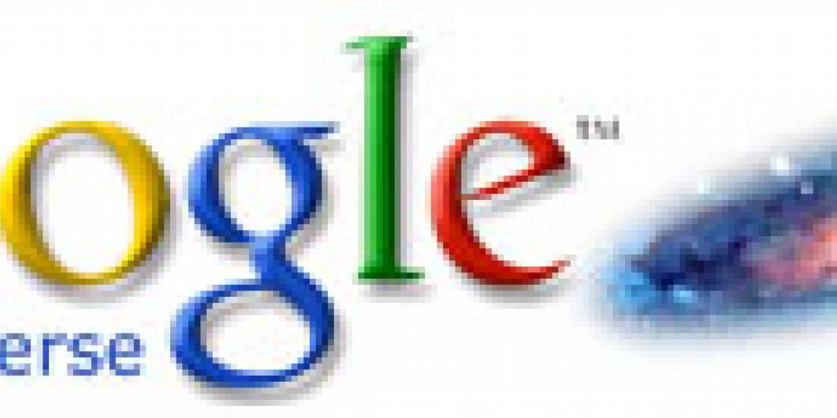 El Universo de Google