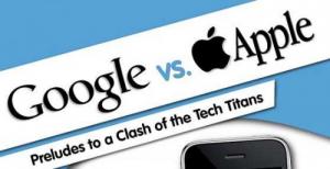 Google contrata a ex empleados de Apple