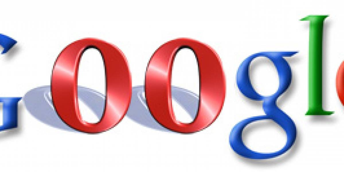 Opera Mobile se Googleiza