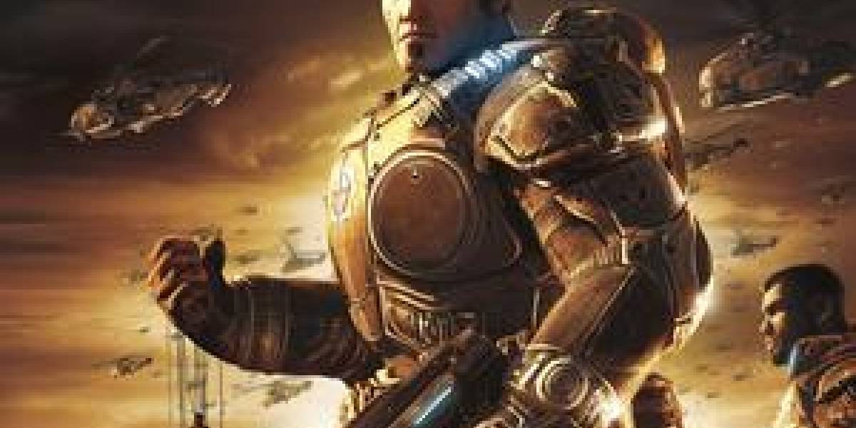 FW Concurso: Gana Gears of War 2